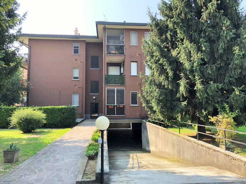 Appartamento in vendita Rif. 7483021
