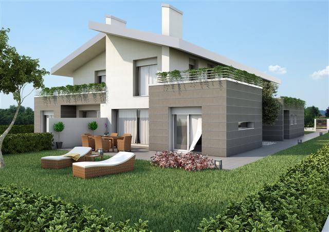 Terreno Edificabile Residenziale in vendita a Villa di Serio, 9999 locali, prezzo € 105.000 | PortaleAgenzieImmobiliari.it