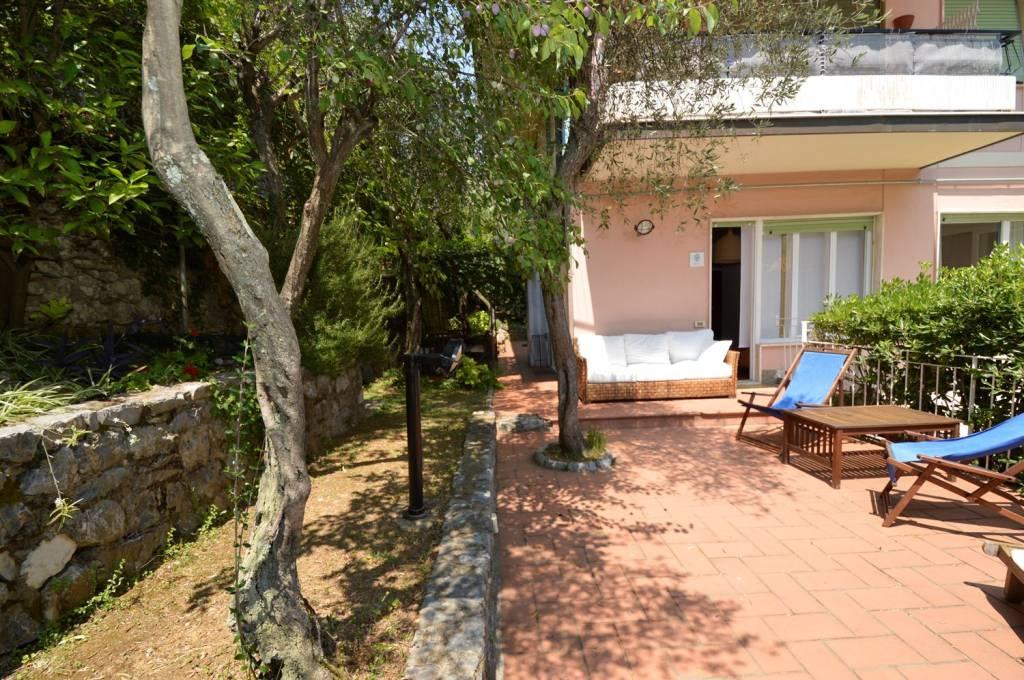 Appartamento in ottime condizioni arredato in vendita Rif. 7483776