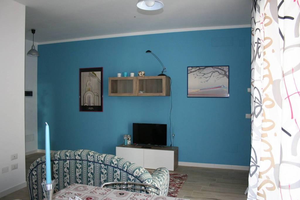 Appartamento in vendita a Conversano, 2 locali, prezzo € 120.000 | CambioCasa.it