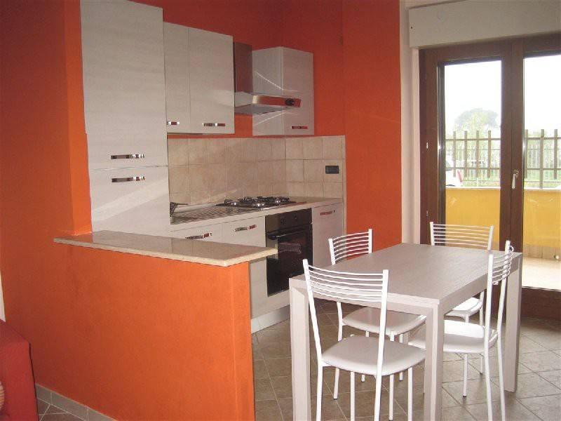 Appartamento in affitto a Piedimonte San Germano, 2 locali, prezzo € 300   CambioCasa.it