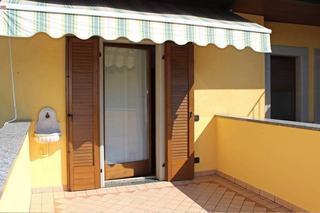 Appartamento arredato in affitto Rif. 7496580