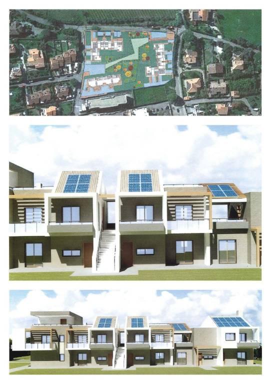 Appartamento in vendita a Ariccia, 5 locali, prezzo € 310.000 | PortaleAgenzieImmobiliari.it