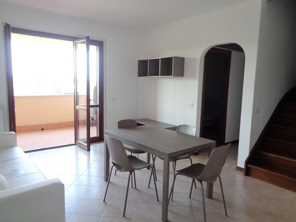 Appartamento in ottime condizioni arredato in affitto
