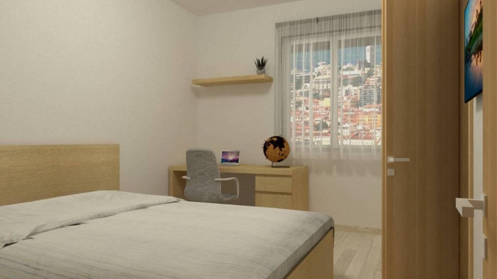 Stanza / posto letto in affitto Rif. 7496105