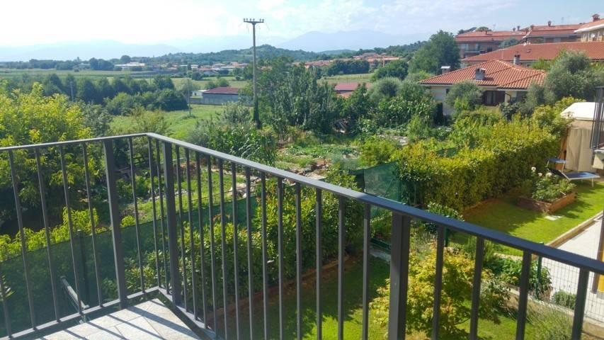 Appartamento in vendita a Caluso, 3 locali, prezzo € 114.000 | CambioCasa.it