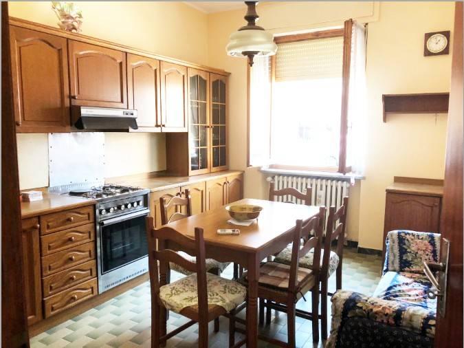 Appartamento in buone condizioni arredato in affitto Rif. 7493652
