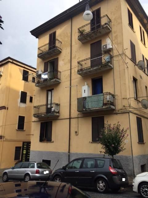 Appartamento da ristrutturare in vendita Rif. 9151176