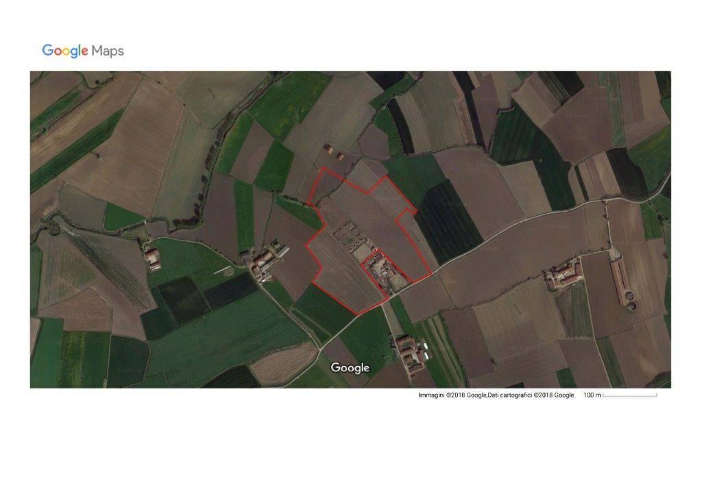 Terreno seminativo irriguo Rif. 9419774