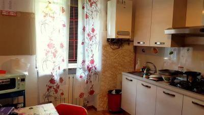 Appartamento da ristrutturare arredato in vendita Rif. 7494259