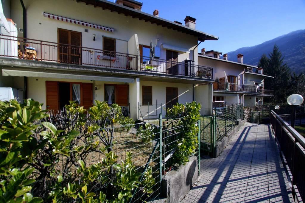 Appartamento in ottime condizioni arredato in vendita Rif. 7495055