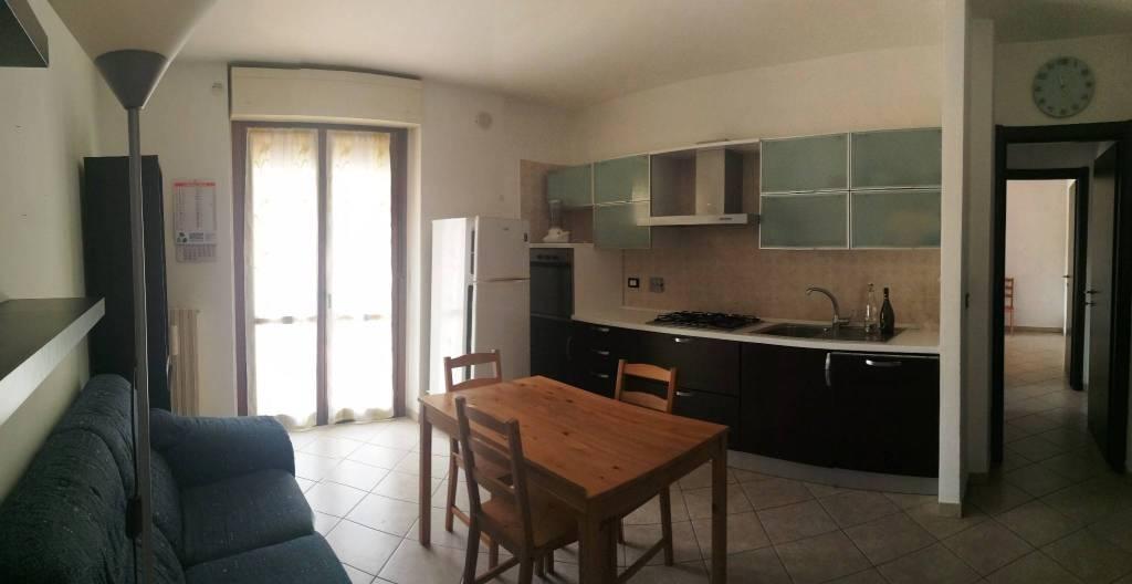 Appartamento in ottime condizioni arredato in vendita Rif. 7496514