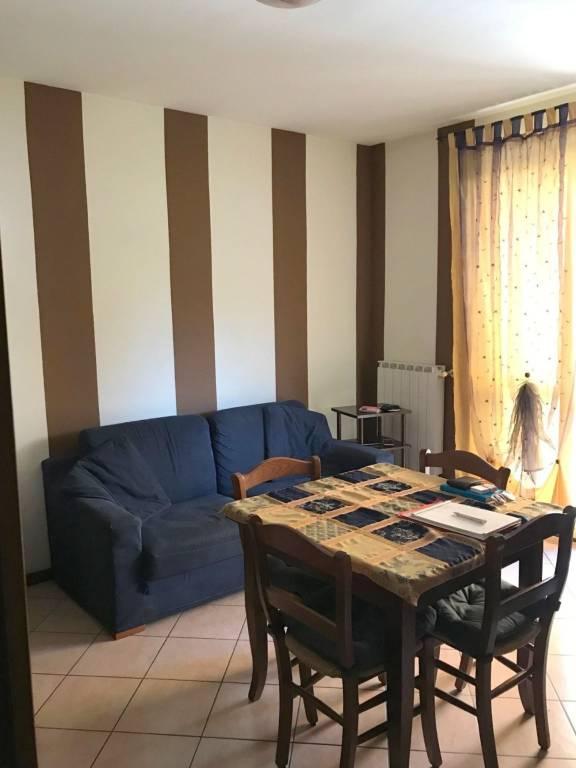 Appartamento in ottime condizioni in vendita Rif. 7494414