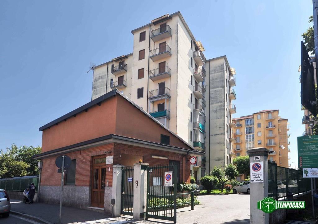 Appartamento da ristrutturare in vendita Rif. 7347297