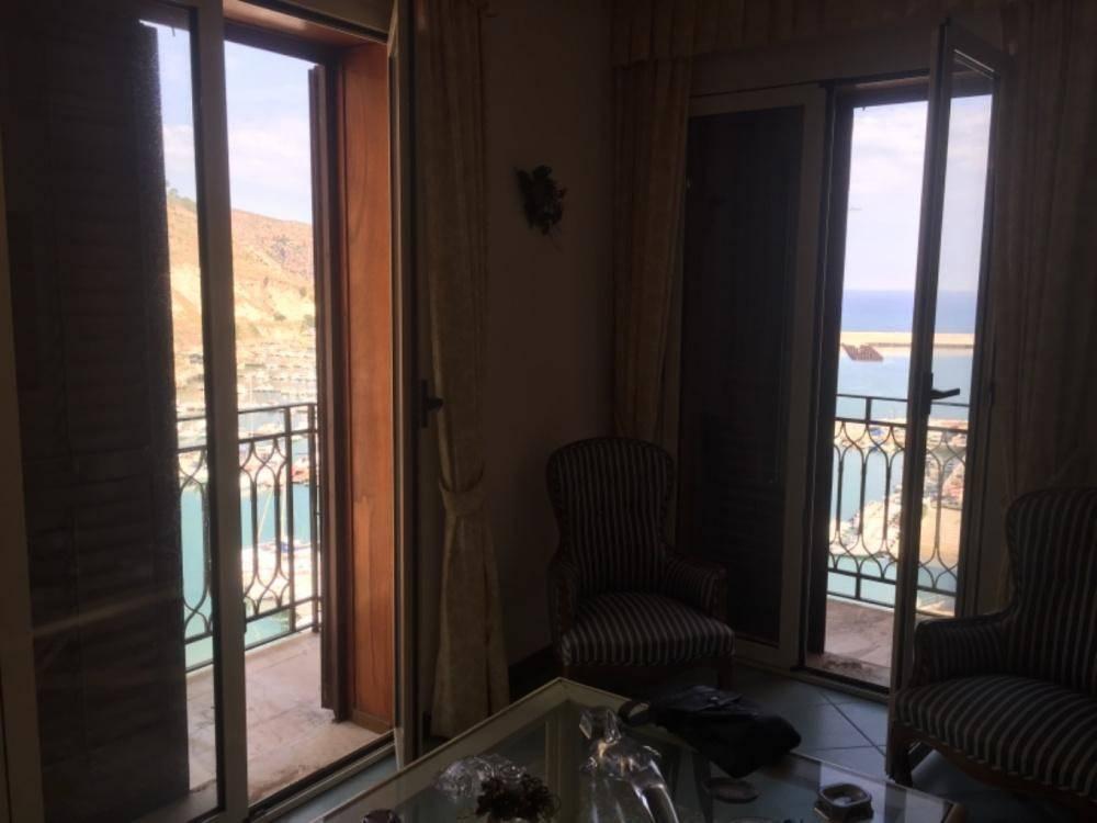 Appartamento uso settimanale a Castellammare del Golfo