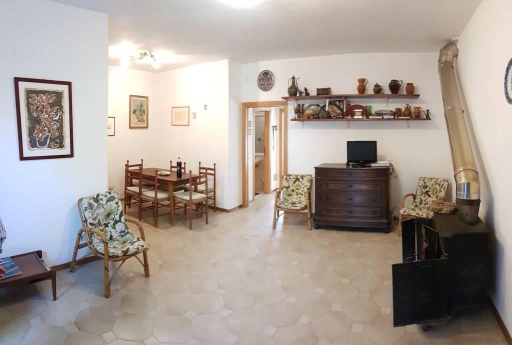 Vendesi appartamento - Fonteblanda