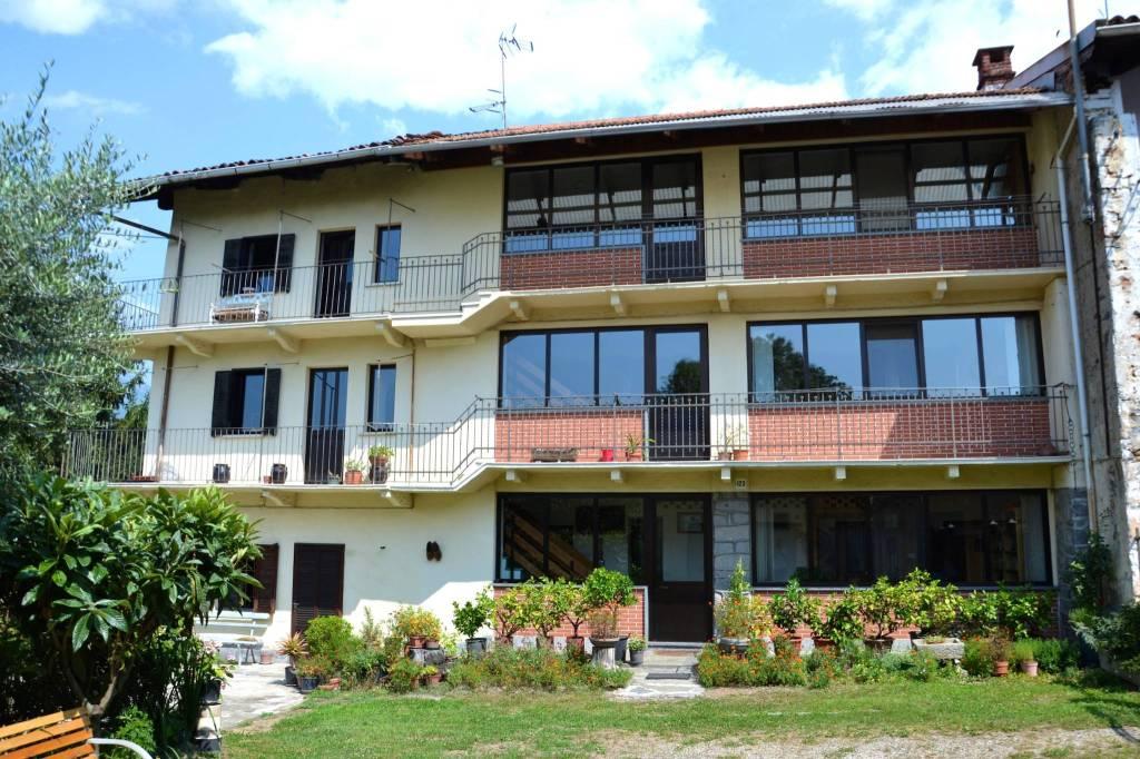 Casa Indipendente in buone condizioni in vendita Rif. 7495817