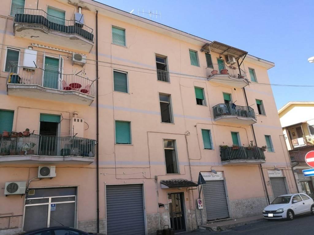 Appartamento centrale vicino parcheggio