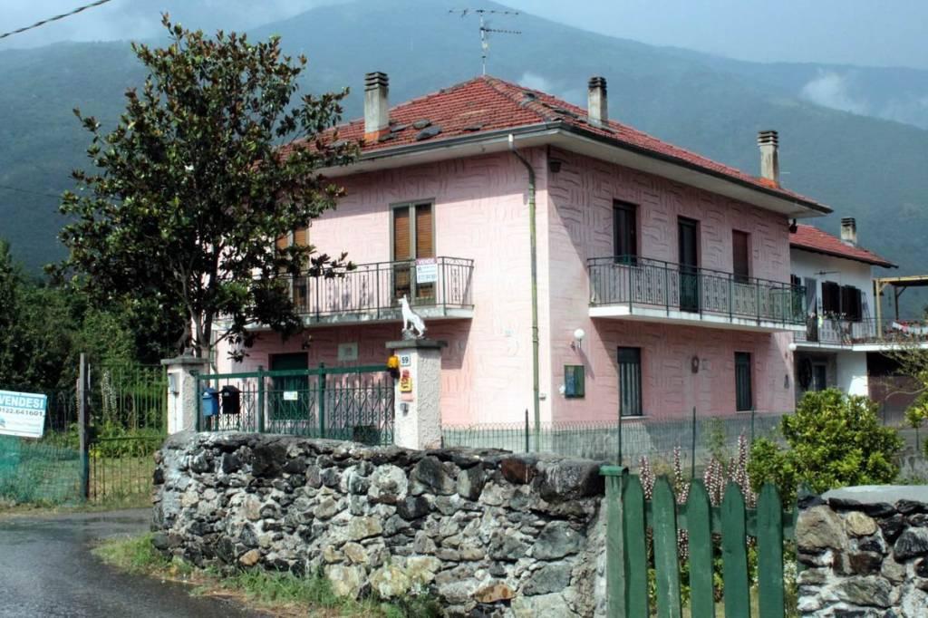 Villa da ristrutturare in vendita Rif. 7494462