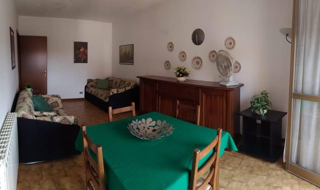 Appartamento in buone condizioni arredato in vendita Rif. 7493723