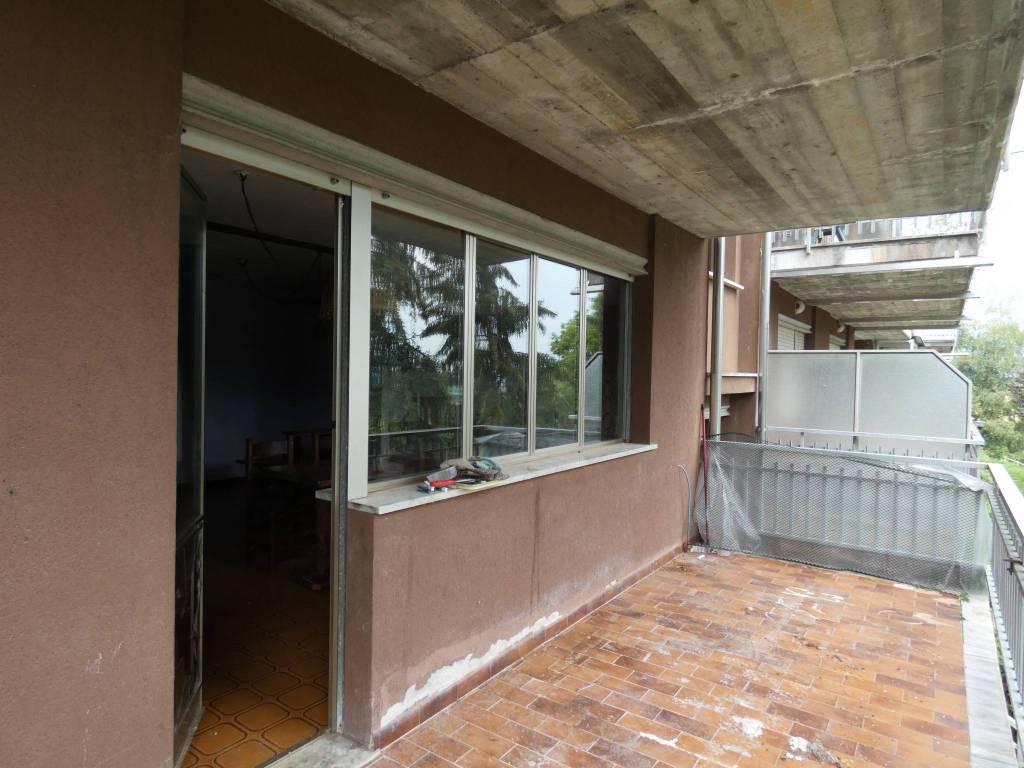 Appartamento da ristrutturare in vendita Rif. 7506453
