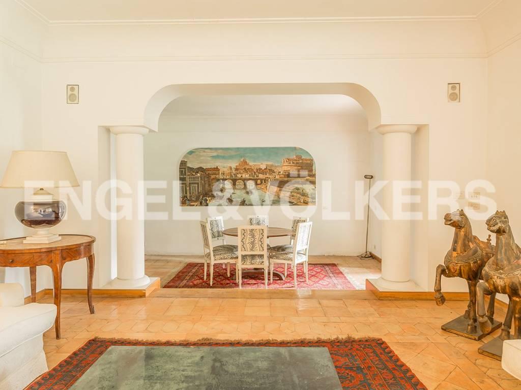 Villa in Vendita a Roma: 5 locali, 500 mq - Foto 3