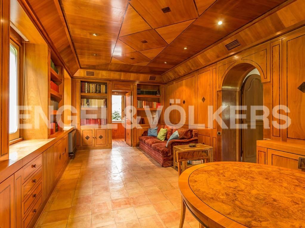 Villa in Vendita a Roma: 5 locali, 500 mq - Foto 7