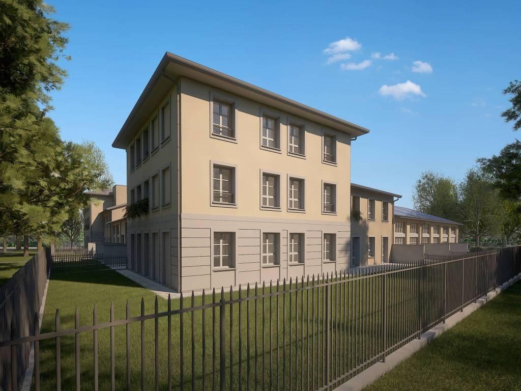 Appartamento in vendita Rif. 7504704