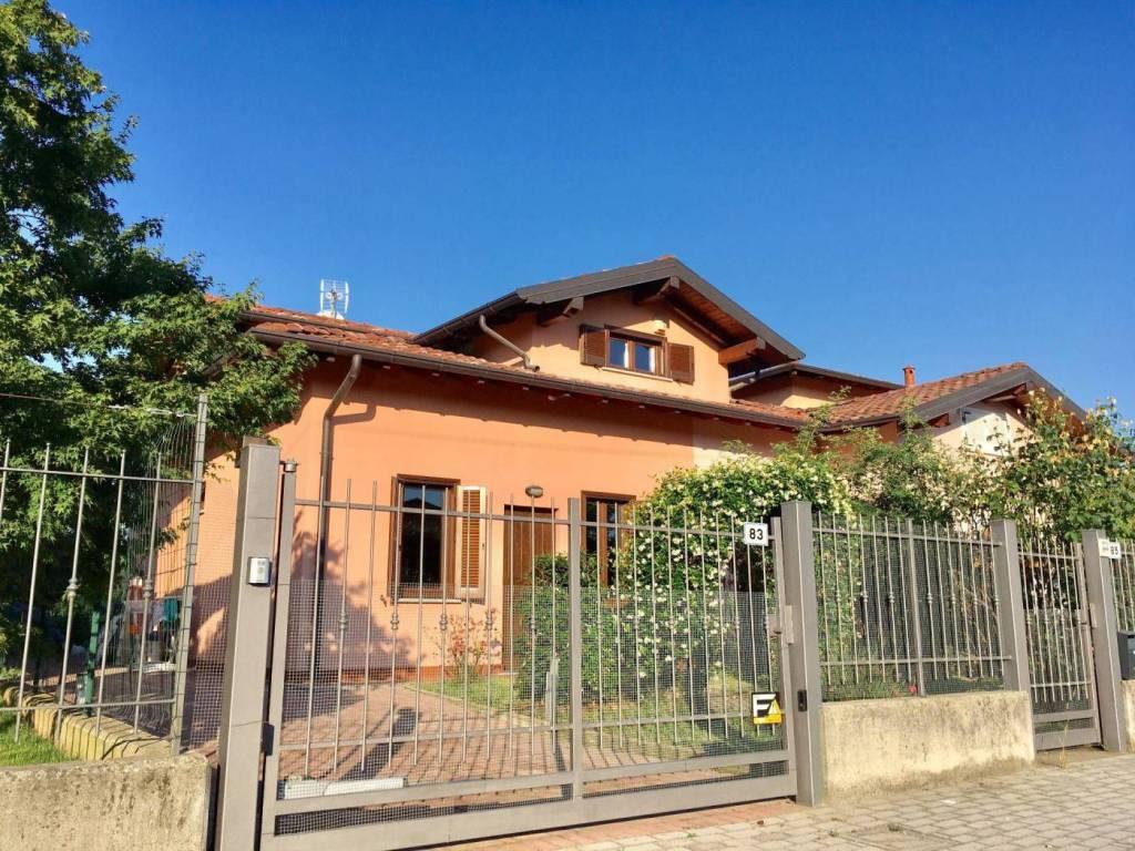 Villa in ottime condizioni in vendita Rif. 7504587