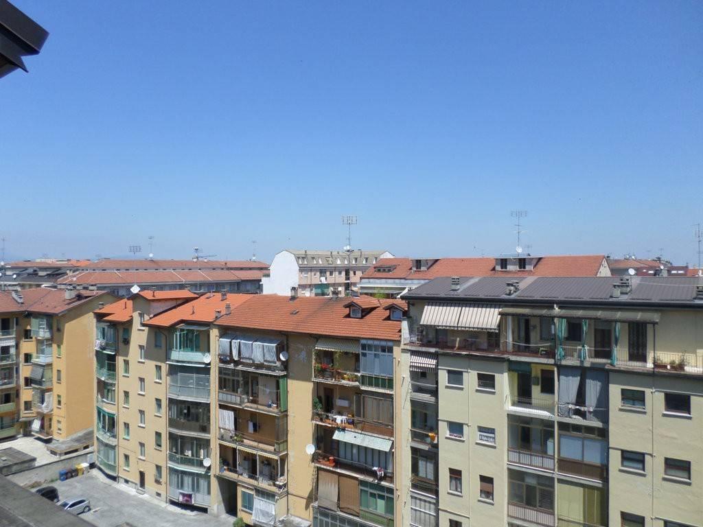 Appartamento in buone condizioni arredato in affitto Rif. 7505038