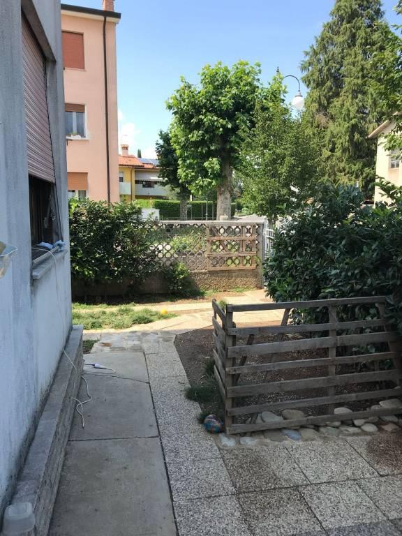 Villetta a schiera in vendita Rif. 7506255