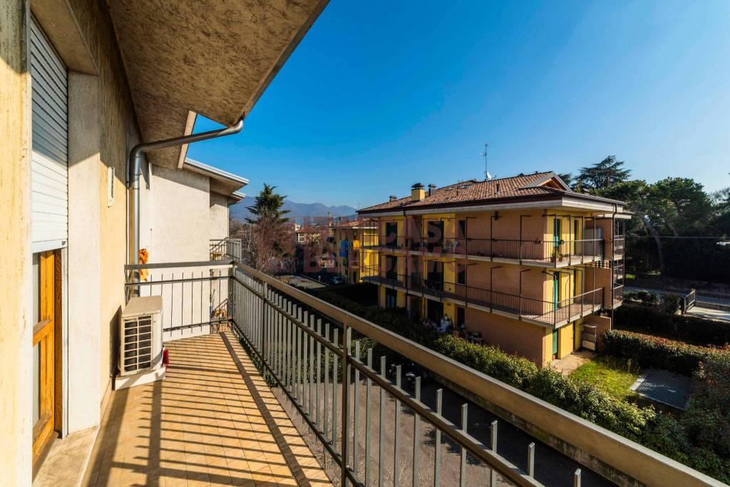 Appartamento in vendita a Gorle, 3 locali, prezzo € 89.900 | CambioCasa.it