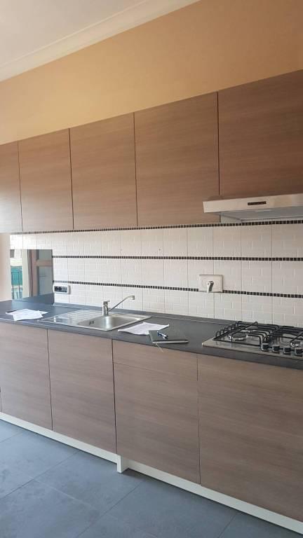 Appartamento in affitto Zona Lingotto - via Arnaldo da Brescia 19 Torino