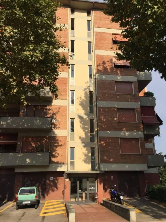Appartamento in buone condizioni parzialmente arredato in vendita Rif. 7507916