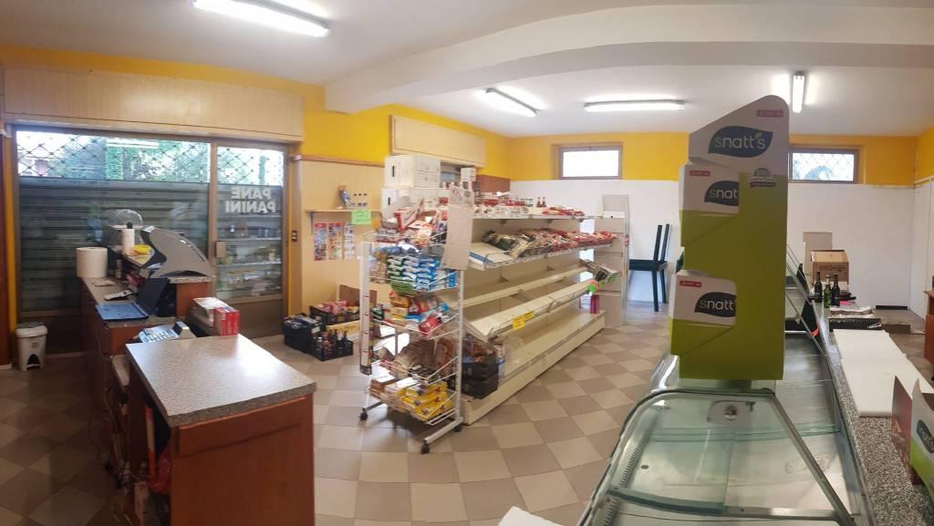Locale commerciale autonomo Rif. 7505759