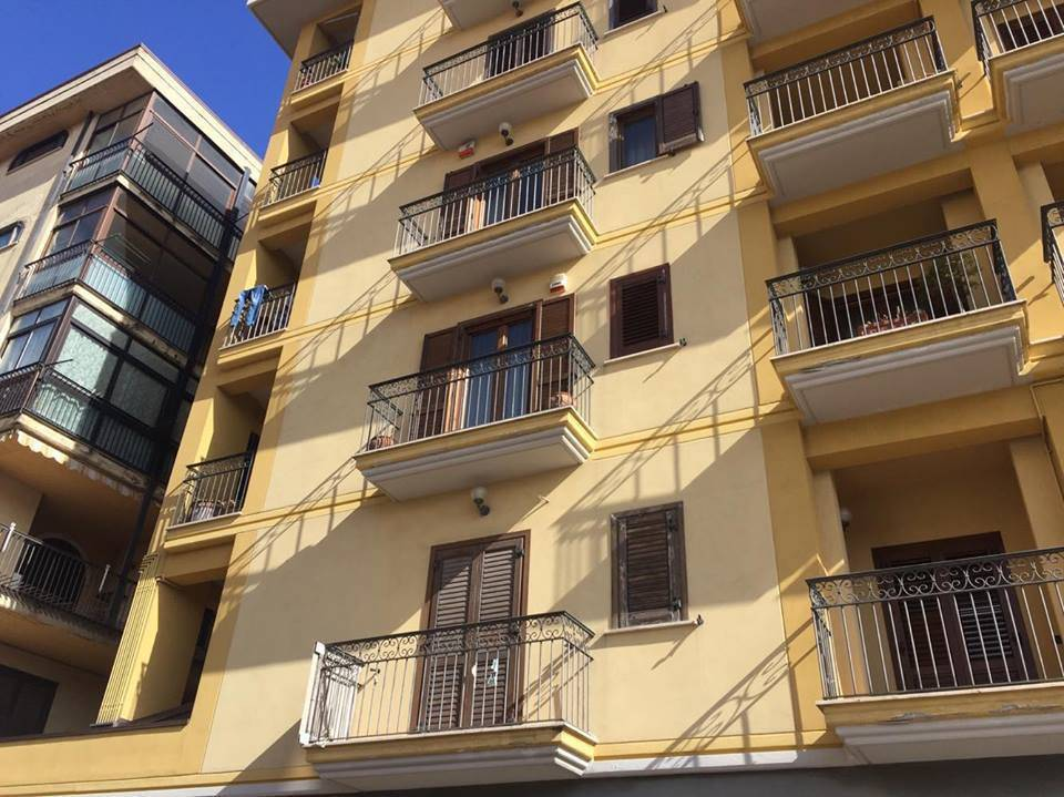 Appartamento via Sant'Anna, Avellino