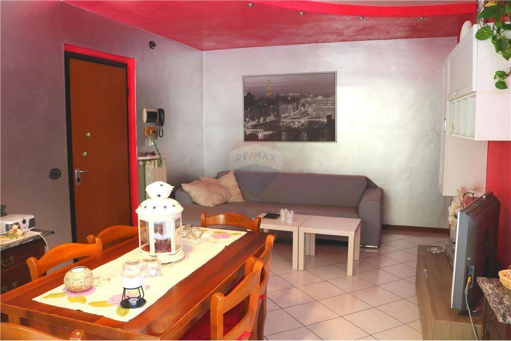 Appartamento in vendita a Montirone, 3 locali, prezzo € 120.000 | CambioCasa.it