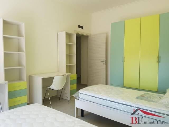 Appartamento in ottime condizioni arredato in affitto Rif. 7519271