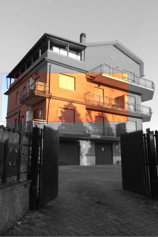 Appartamento in affitto Rif. 7519480