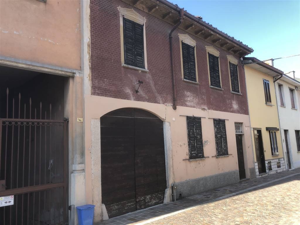 Casa indipendente a Sant'Angelo Lodigiano