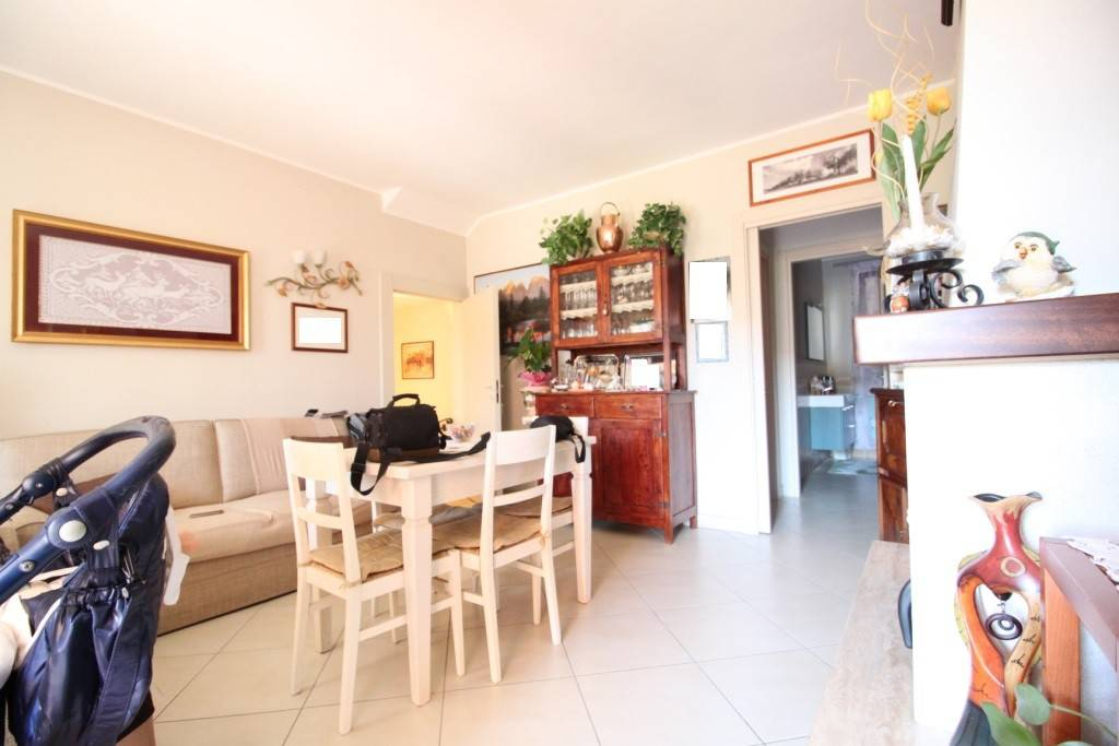 Appartamento in ottime condizioni in vendita Rif. 7517948