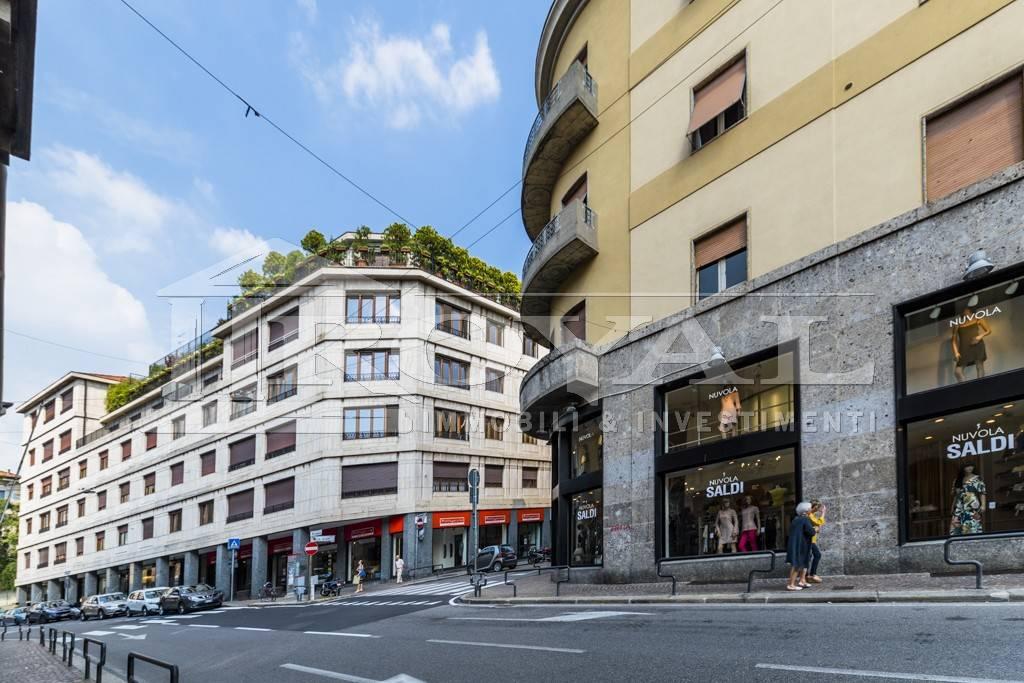 Appartamento quadrilocale in affitto a Bergamo (BG)