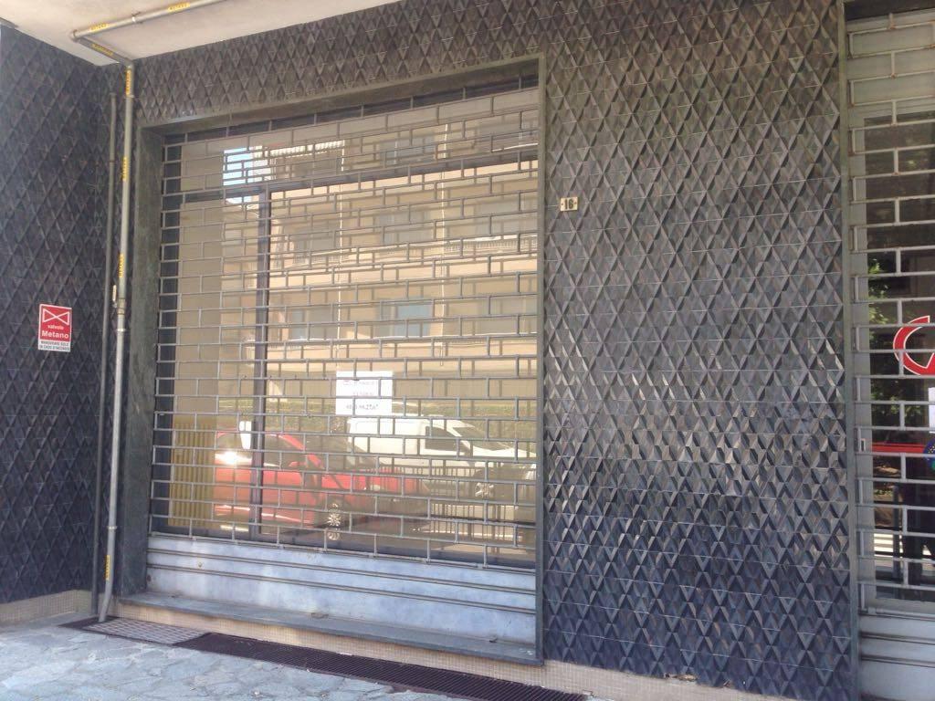 Negozio / Locale in vendita a Asti, 1 locali, prezzo € 31.000 | PortaleAgenzieImmobiliari.it