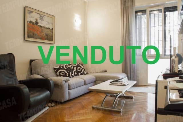 Appartamento in vendita 3 vani 75 mq.  via della Sila 15 Milano