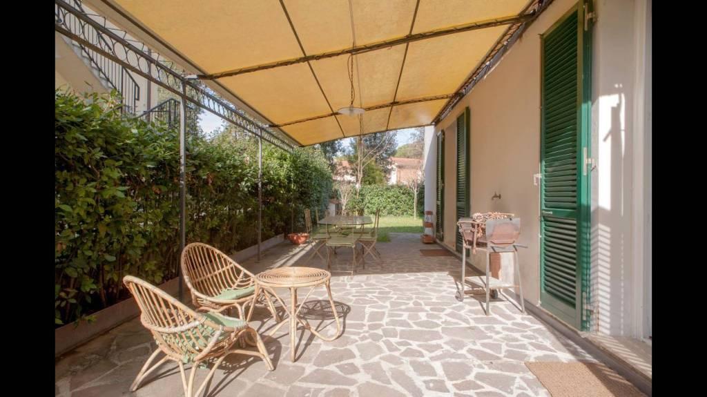 Affittasi Elegante appartamento a Tirrenia (Pi)