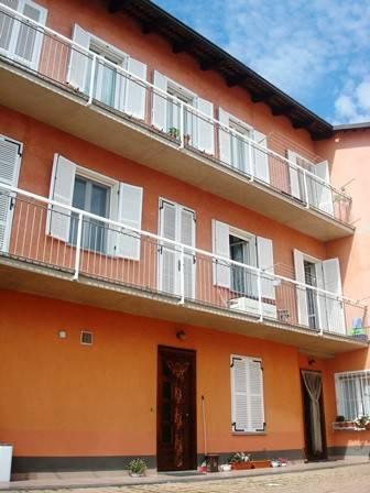 Appartamento in ottime condizioni arredato in affitto Rif. 7516973