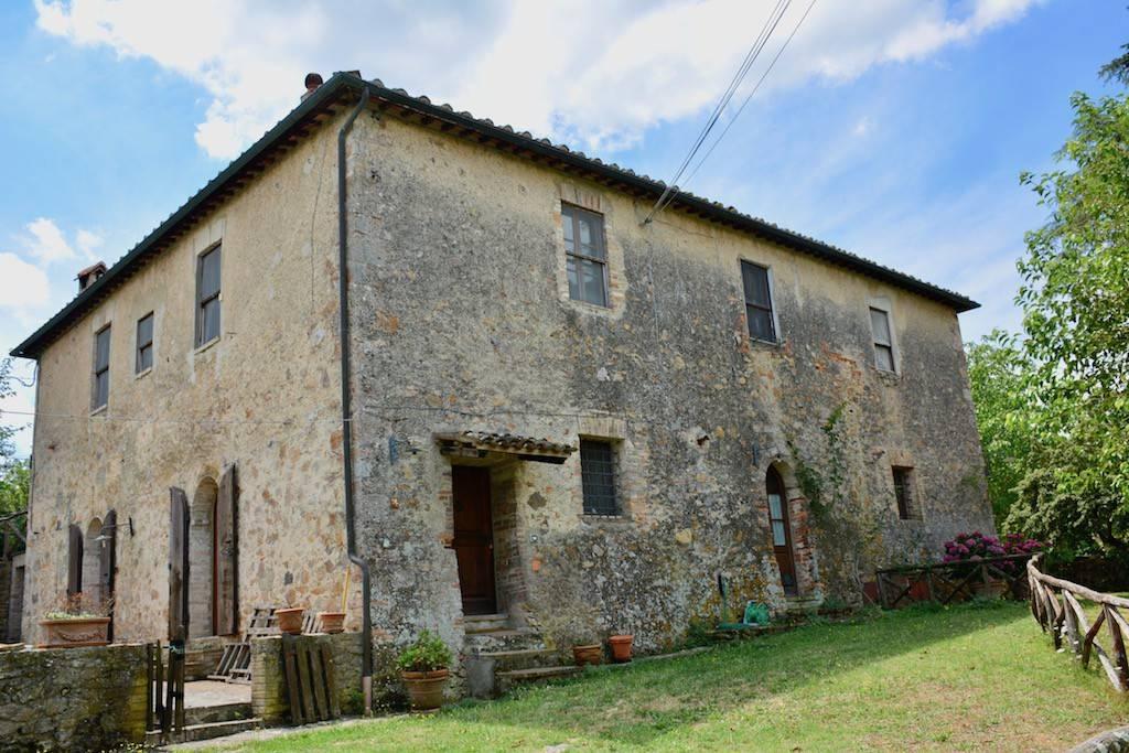 Rustico / Casale in ottime condizioni parzialmente arredato in vendita Rif. 7516882