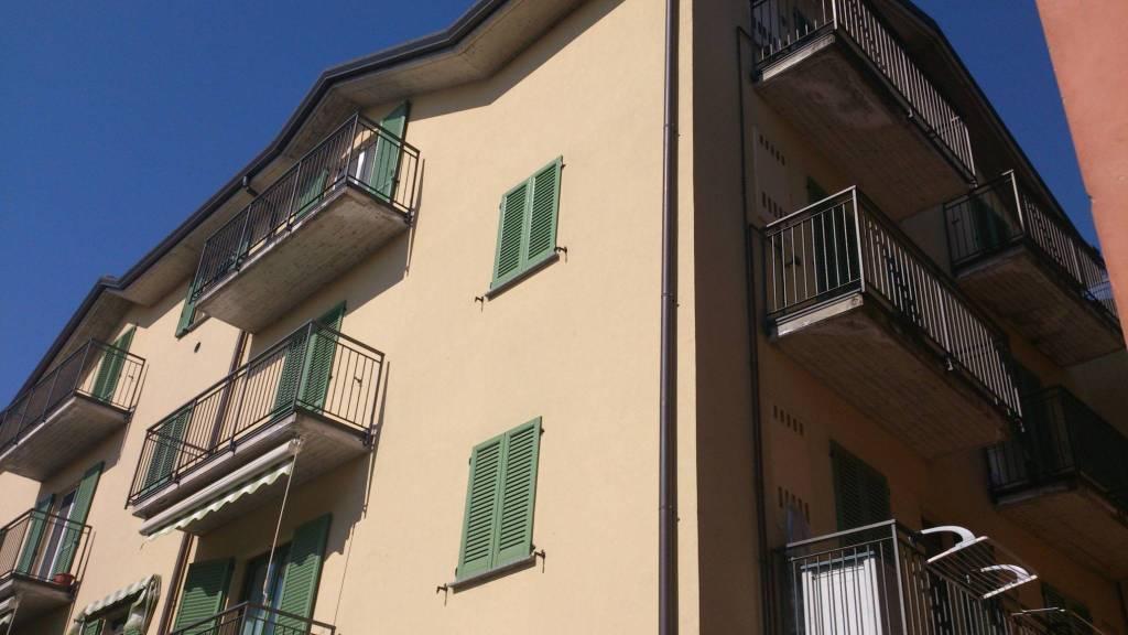 Appartamento in buone condizioni in vendita Rif. 7516990