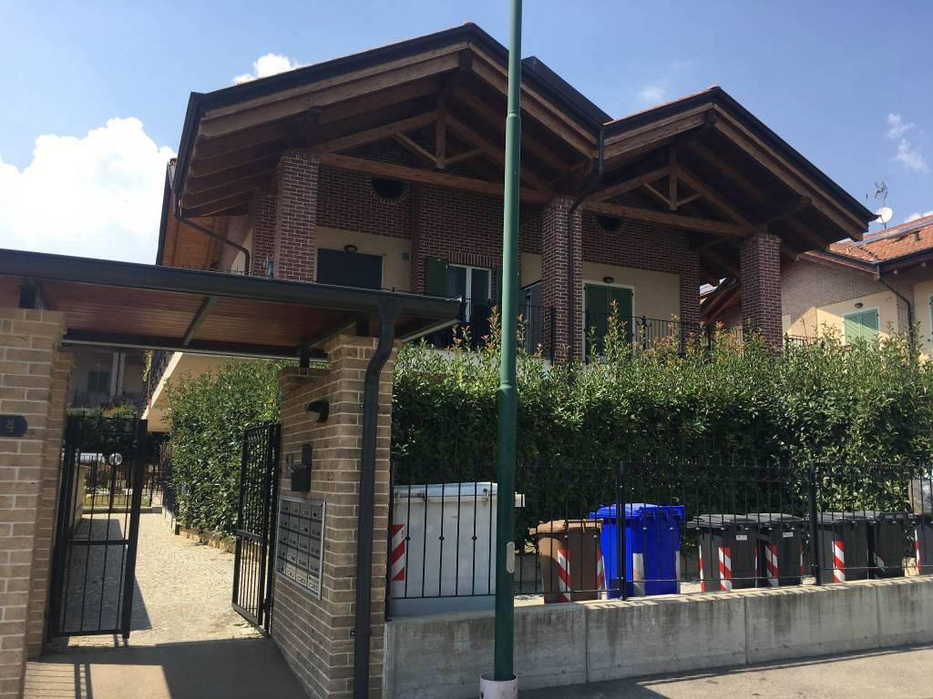 Appartamento in affitto Rif. 7520034