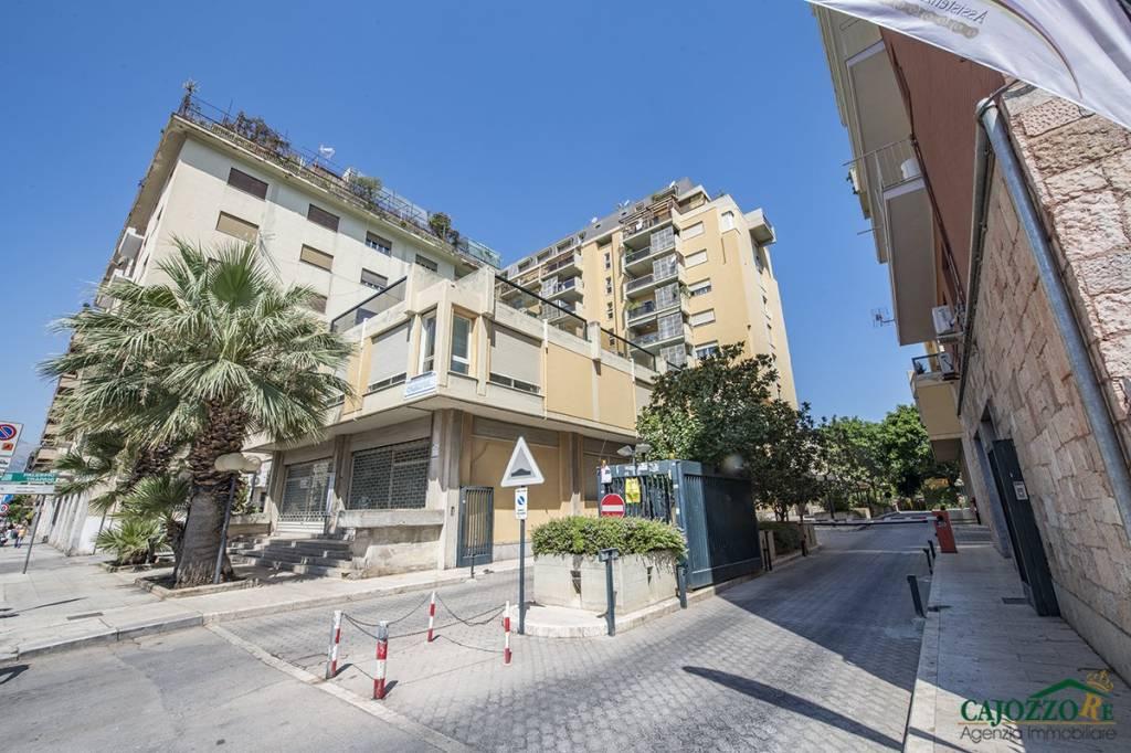 Residence Le Magnolie-Ufficio 2200mq pressi Fiera Rif. 8896157